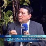 Programa Encontro com o Povo recebe Procurador-Geral do MPC
