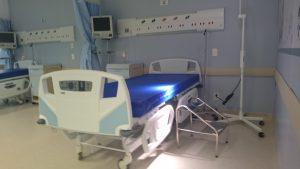 Membros do Ministério Público e do Judiciário fazem visita técnica em unidades de saúde, em Manaus