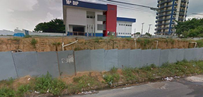 MPC ingressa com ação para apurar o abandono de obra do 16º DIP
