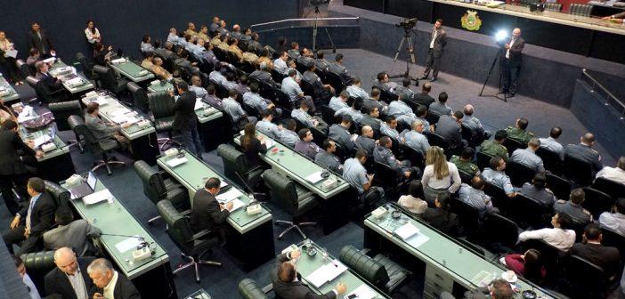 MPC pede informações da Assembleia sobre providências quanto ao pagamento irregular de bolsas de estudo aos comissionados