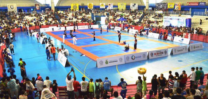MPC emite recomendação à Sejel para realização de eventos esportivos no Amazonas