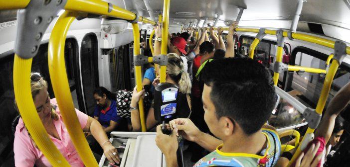 MPC pede que Tribunal de Contas suspenda reajustes da tarifa do transporte público, em Manaus