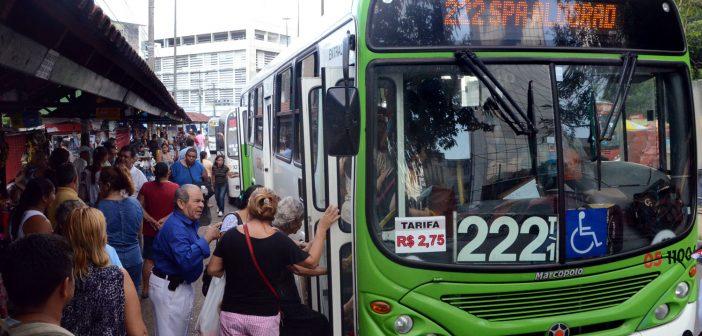 MPC disponibiliza dados que embasam tarifa do sistema de transporte público de Manaus
