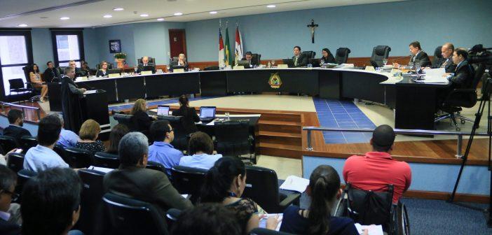 A pedido do MPC, Tribunal de Contas realizará inspeção ordinária na Seduc