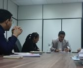 Em reunião no MPC, secretária da Susam anuncia chamada de 946 aprovados no concurso público