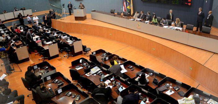 MPC pede que Tribunal de Contas suspenda aumento da Ceap aos vereadores de Manaus