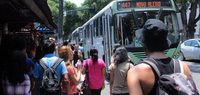 Conselheira nega cautelar do MPC que pedia suspensão da tarifa do sistema de transporte, em Manaus