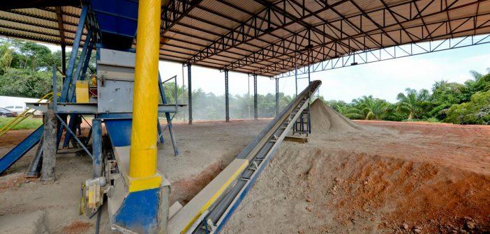Atendendo a pedido do MPC, presidente do TCE suspende licenças de operação de empresa após denúncias de danos ambientais