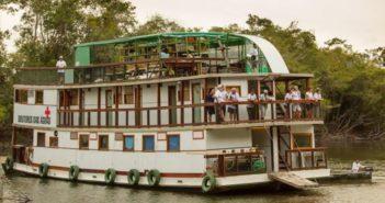 Especial Dia Nacional da Saúde – O MPC e a Saúde no Amazonas