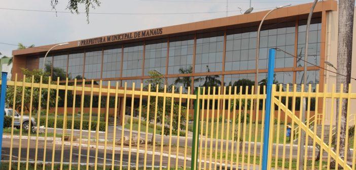 A pedido do MPC, Tribunal irá apurar nomeação de Arthur Bisneto para Casa Civil do Município de Manaus