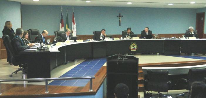 Procurador-geral do MPC analisará as contas do governador do AM e do prefeito de Manaus, em 2018