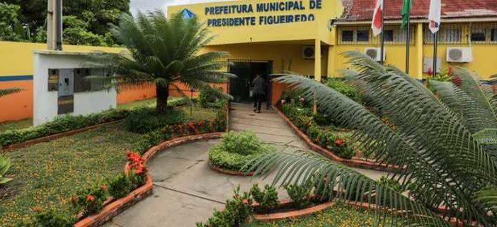 MPC pede que Tribunal apure nepotismo na Prefeitura de Presidente Figueiredo