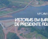 MPC recomenda vistorias em Presidente Figueiredo